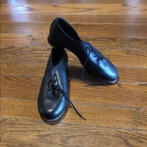 Women's tap shoes